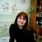 Малышева Ирина Дмитриевна