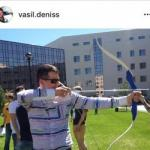 Василевски Денис