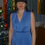Павлова Елена Николаевна