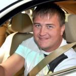 Рыжих Алексей Анатольевич