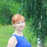 Козловская Вера Валерьевна