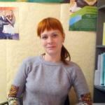 Танакова Марина Владимировна