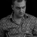 Бурмак Денис Владимирович
