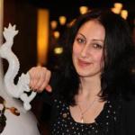 Ахмедова Ася Азимовна