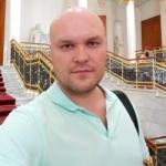 Кулишкин Александр Владимирович
