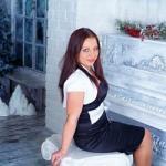 Черногузова Ольга