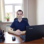 Краев Дмитрий Владимирович