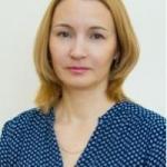Забирова Раиса