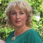 Гончарова Светлана