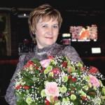 Василенко Елена Петровна
