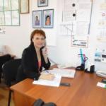 Семенова Инна Геннадьевна