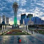 Астана Айгуль