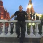 Ховренков Владимир Николаевич