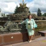 Табоякова Елена Витальевна