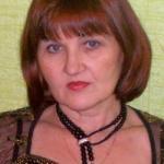 Коршикова Татьяна Алексеевна