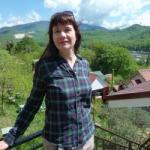 Охотская Марина Викторовна