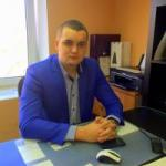 Новоселов Антон Сергеевич