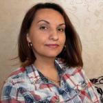 Хирьянова Инна Сергеевна