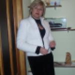 Панорама Елена Николаевна