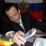 Телясов Олег Вячеславович
