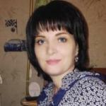 Казанцева Надежда Юрьевна