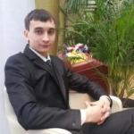 Арефьев Аркадий Николаевич