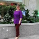 Касьянова Татьяна Александровна