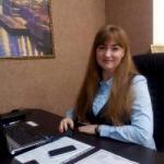 Бабкова Лина Владимировна
