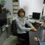 Депутатова Лариса