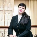Ещина Юлия Петровна