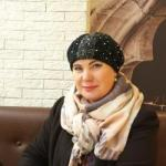 Чистякова Ольга Анатольевна