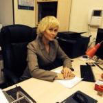 Федорова Вера Юрьевна