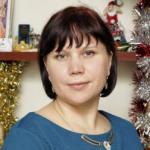 Соловьева Ангелина Андреевна