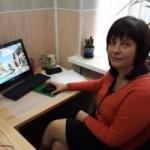 Давыденко Татьяна Борисовна