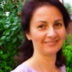 Попова Ольга Валерьевна