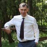 Жильцов Сергей Александрович