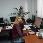 Барсукова Олеся Александровна
