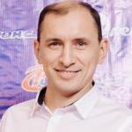 Балашов Константин Александрович