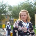 Иванова Ирина Викторовна