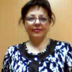 Захватова Наталья Станиславовна
