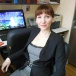 Тимошечкина Наталья Сергеевна