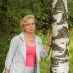 Сухарева Татьяна Леонидовна