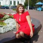 Астраханова Анна