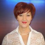 Мировая Елена Валентиновна
