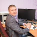 Кузьмин Сергей Михайлович