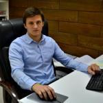 Парамонов Александр Михайлович