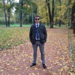 Игнатов Алексей Владимирович