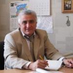 Шамшутдинов Равиль Фёдорович