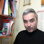 Мухомединов Михаил