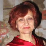 Самгина Ирина Викторовна